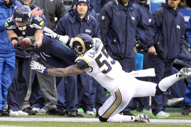 d67952e39 Injuries piling up at Seattle Seahawks' training camp - UPI.com