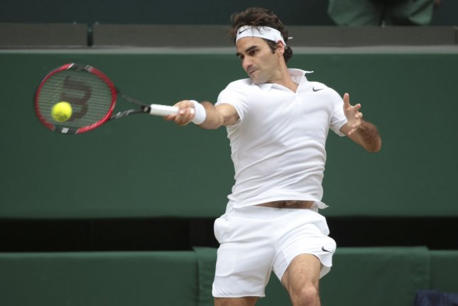 Federer sets another record with Halle Open win