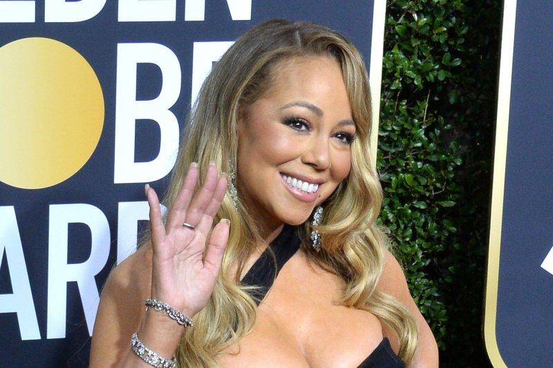 Mariah Carey announces \'Butterfly Returns\' residency show - UPI.com