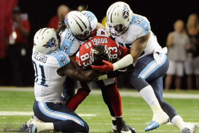 sports shoes 2b36f d5df7 Pro Bowl safety Michael Griffin joins Minnesota Vikings ...