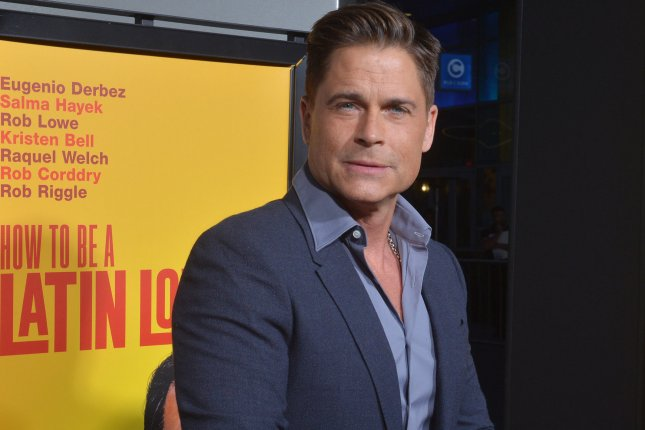 Rob Lowe stars as New York firefighter Owen Strand in 9-1-1: Lone Star on Fox.  File Photo by Jim Ruymen/UPI