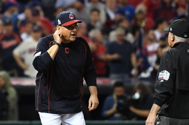 Francona feeling better, expected to manage June 14 Cleveland Indians game