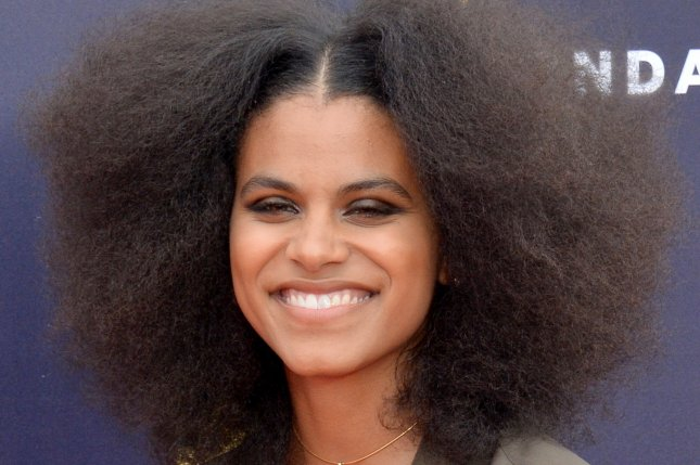 Actress Zazie Beetz is to star in an episode of the new The Twilight Zone. File photo by Jim Ruymen/UPI