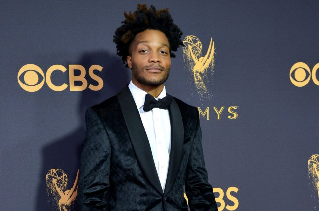 Jermaine Fowler is set to star in Coming to America 2 which will bring back star Eddie Murphy. File Photo by Christine Chew/UPI
