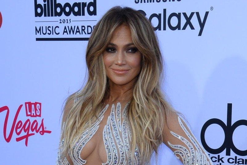 Jennifer Lopez. Photo by Jim Ruymen/UPI