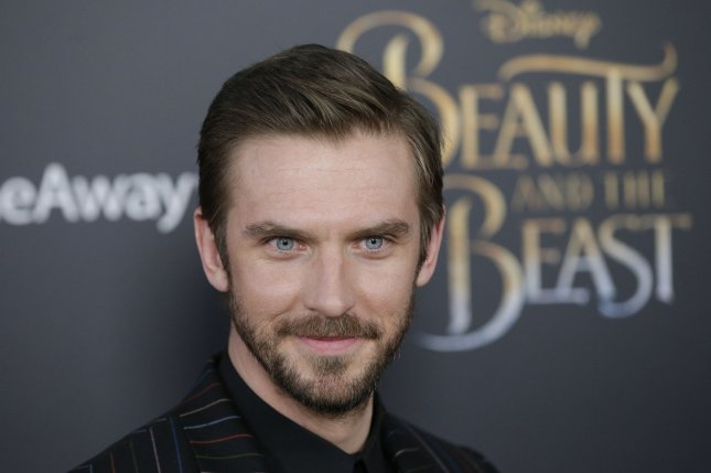 Actor Dan Stevens' play Hangmen will not resume performances when Broadway reopens next month. File Photo by John Angelillo/UPI