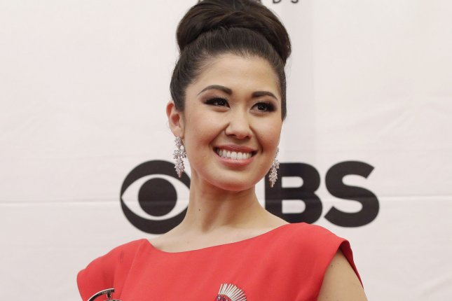 Ruthie Ann Mile has given birth to a daughter two years after she was struck by a car that also killed her 4-year-old. File Photo by John Angelillo/UPI