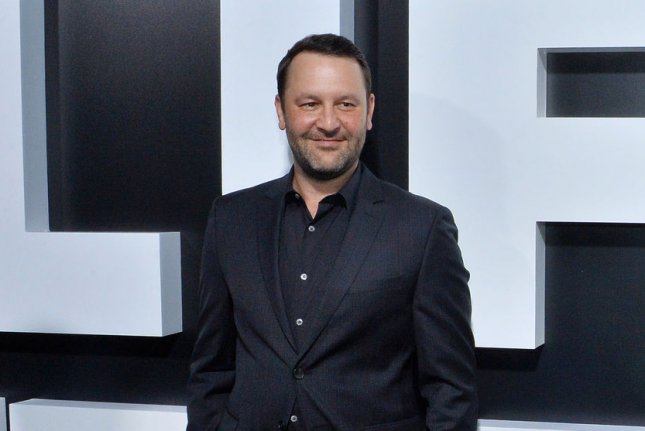 This Is Us creator Dan Fogelman said the show will address the COVID-19 pandemic in Season 5.  File Photo by Jim Ruymen/UPI