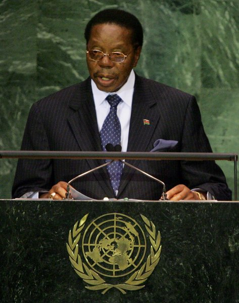 Malawians go to the polls for elections