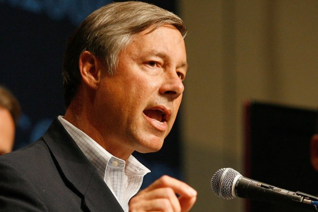 Rep. Fred Upton R-Mich., says Republicans are best suited to support an era of energy abundance. (UPI Photo/Brian Kersey)