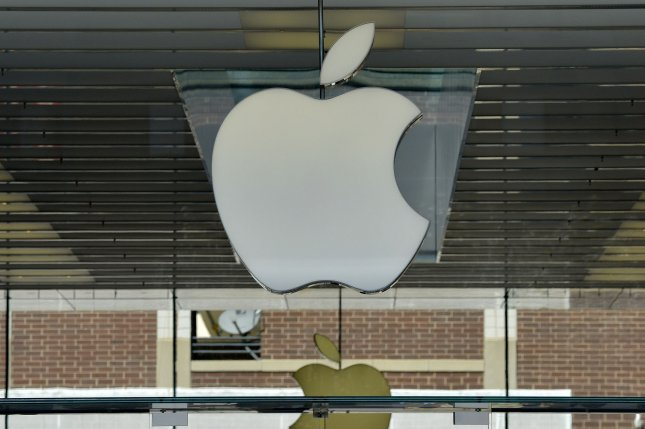 A Wisconsin jury said Apple must pay $234 million to the Wisconsin Alumni Research Foundation for their unlicensed use of its 1998 patent for making microprocessors more efficient. Apple says it will appeal the verdict. Photo by Brian Kersey/UPI