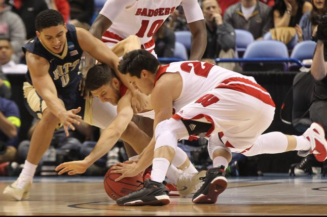 Men's basketball: Badgers will be without Koenig on the road against MI