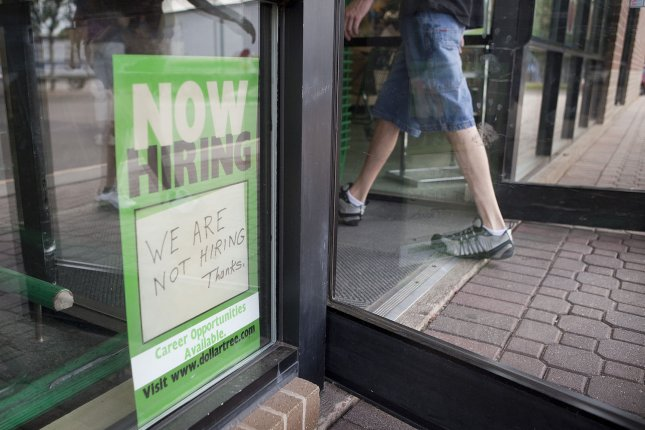 US Jobless Aid Claims Climb To 248000