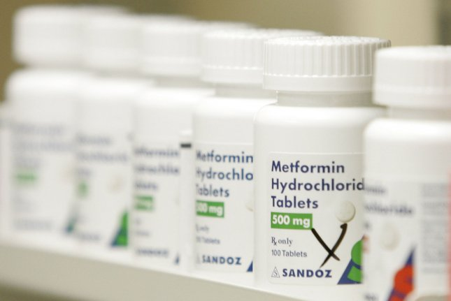 The cost for presciption drugs for U.S. adults age 65 and older vary widely depending on the state and which private insurance plan covers Medicare Part D. (UPI Photo/Brian Kersey)