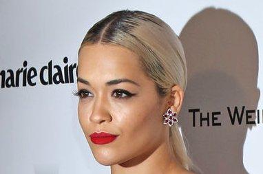 Rita Ora will perform at the 87th annual Academy Awards. Photo by David Silpa/UPI