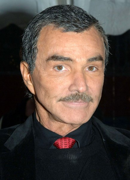 Actor Burt Reynolds at the 2005 premiere of his film The Longest Yard. File photo by Ezio Petersen/UPI