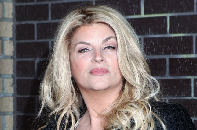 Kirstie Alley arrives at the premiere of The Runaways at the Landmark Sunshine Cinema in New York City on March 17, 2010. UPI/John Angelillo