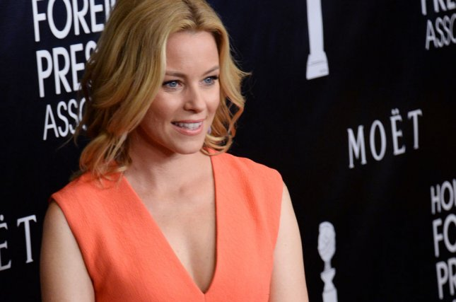 Actress Elizabeth Banks attends the annual Hollywood Foreign Press Association (HFPA) Grants Banquet at the Beverly Wilshire Hotel in Beverly Hills, Calif. File Photo by Jim Ruymen/UPI