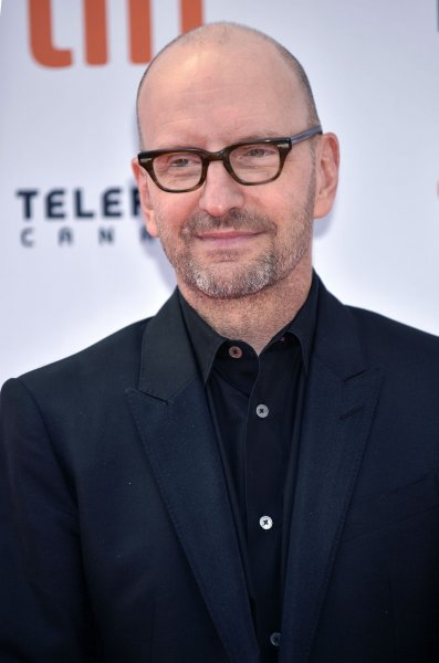 Steven Soderbergh is the executive producer of Wireless on Quibi. File Photo by Chris Chew/UPI