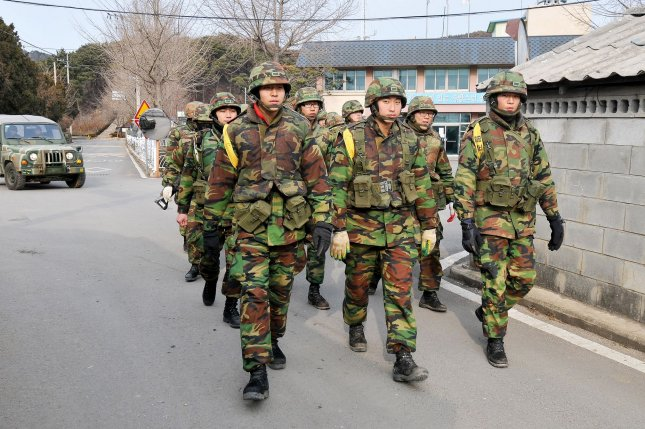 South Korea's military said Wednesday that the bombardment of the Yeonpyeong Island is to be renamed, according to local press reports. File Photo by Keizo Mori/UPI