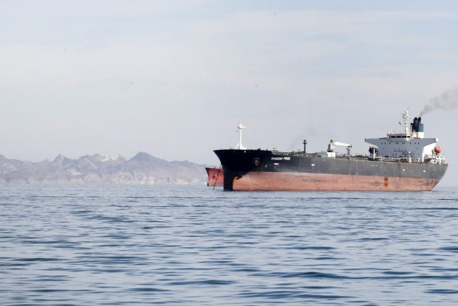 The economies of the countries near the Persian Gulf are handicapped somewhat by increasing geopolitical tensions despite substantial gains in crude oil prices. File photo by Maryam Rahmanian/UPI