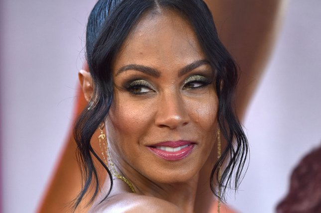 Jada Pinkett Smith attends the Los Angeles premiere of Girls Trip on July 13, 2017. File Photo by Christine Chew/UPI