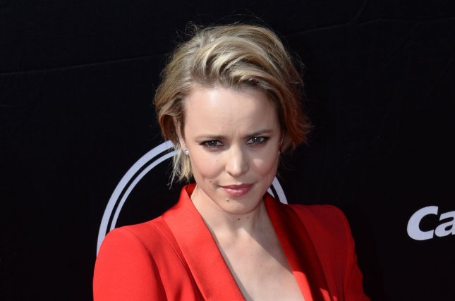 Rachel McAdams at the ESPY Awards on July 15. The actress will star in 'Doctor Strange.' File photo by Jim Ruymen/UPI