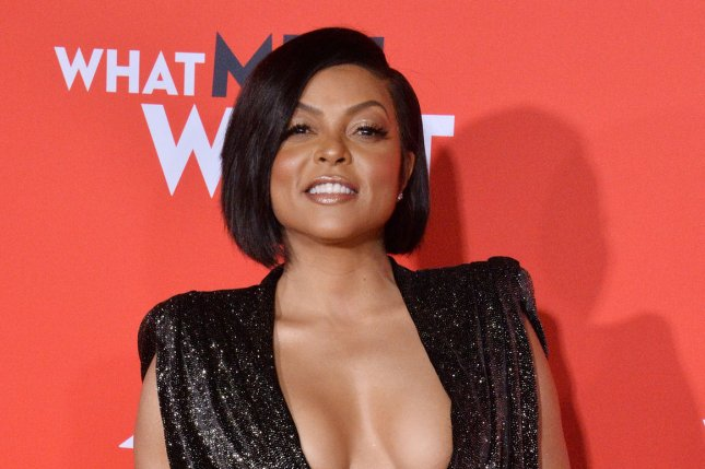 Taraji P. Henson discussed her mental health issues in a new interview. File Photo by Jim Ruymen/UPI