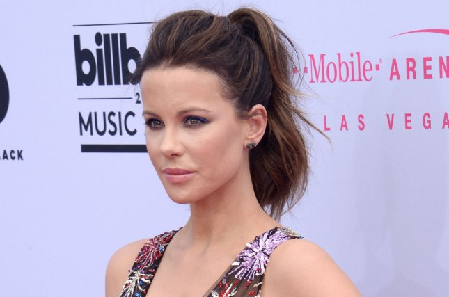 Kate Beckinsale attends the Billboard Music Awards on May 21. The actress reportedly starting dating Matt Rife following her split from Len Wiseman. File Photo by Jim Ruymen/UPI
