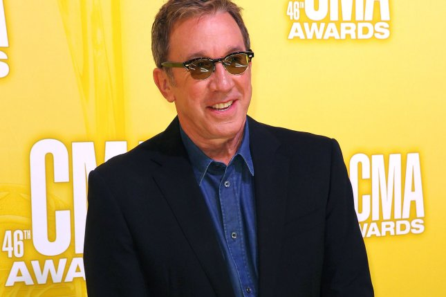 Tim Allen's Last Man Standing sitcom is being revived at Fox for 2018-19. File Photo by Terry Wyatt/UPI