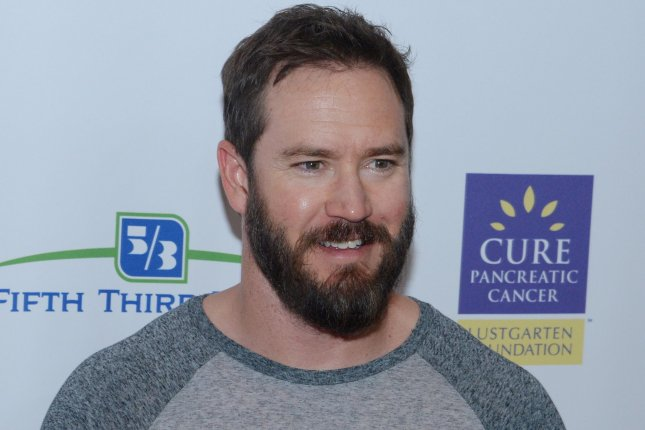 Mark-Paul Gosselaar will reprise his role as Zack Morris on the Saved by the Bell revival. File Photo by Jim Ruymen/UPI