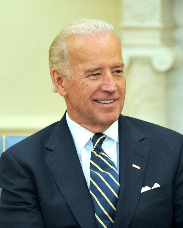 U.S. Vice President Joe Biden at the White House May 13, 2009. (UPI Photo/Ron Sachs/Pool)