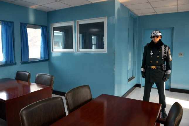 North Korea drones keep crossing into South's airspace