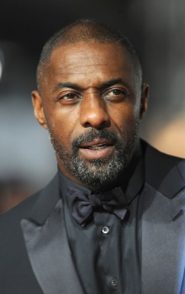 English actor Idris Elba is among the new list of invitees to the Motion Picture Academy of Arts and Sciences. The record list includes nearly 700 people with a record numbers of women and people or color. Photo by Paul Treadway/ UPI