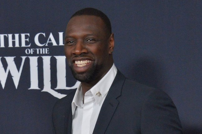 Lupin star Omar Sy attends the premiere of The Call of the Wild in February 2020. Netflix has released new images for Lupin Part 2. File Photo by Jim Ruymen/UPI