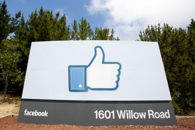 The high court's opinion agreed with a lower court ruling and said the news outlets should be considered the publisher of any user comments attached to their posts on Facebook, defamatory or otherwise.File Photo by Terry Schmitt/UPI