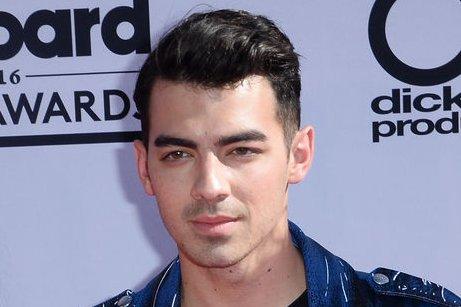Joe Jonas at the Billboard Music Awards on May 22. File Photo by Jim Ruymen/UPI