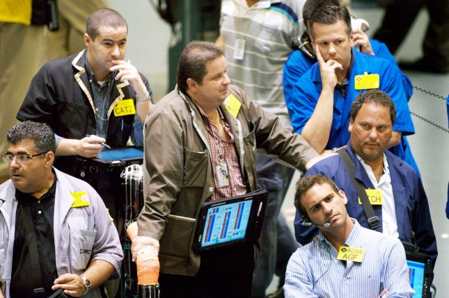 Crude oil prices were mixed Friday morning as traders awaited Energy Information Administration inventory data for future direction. Photo by Monika Graff/UPI