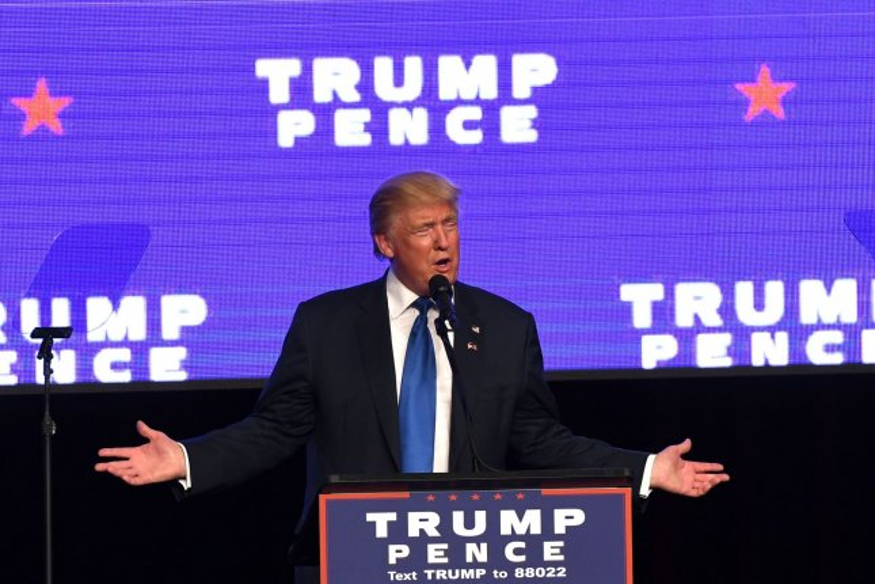Dem group calls on Florida AG to investigate Trump Foundation