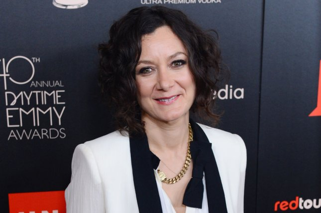 Sara Gilbert will appear on the season of Netflix's Atypical. File Photo by Jim Ruymen/UPI