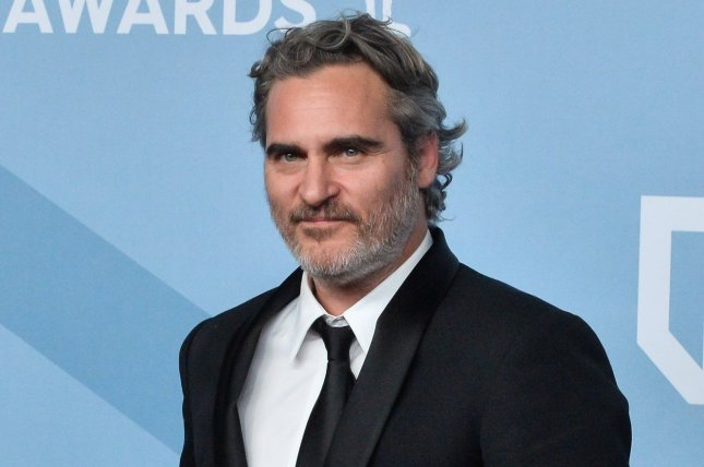 Joaquin Phoenix is nominated for Best Actor at the Oscars for his role in Joker, which received 11 nominations in total. File Photo by Jim Ruymen/UPI.