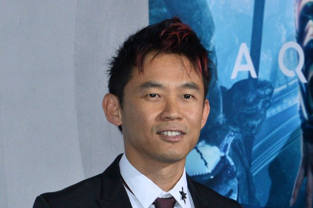 James Wan's company Atomic Monster is producing Amazon's streaming series I Know What You Did Last Summer. File Photo by Jim Ruymen/UPI