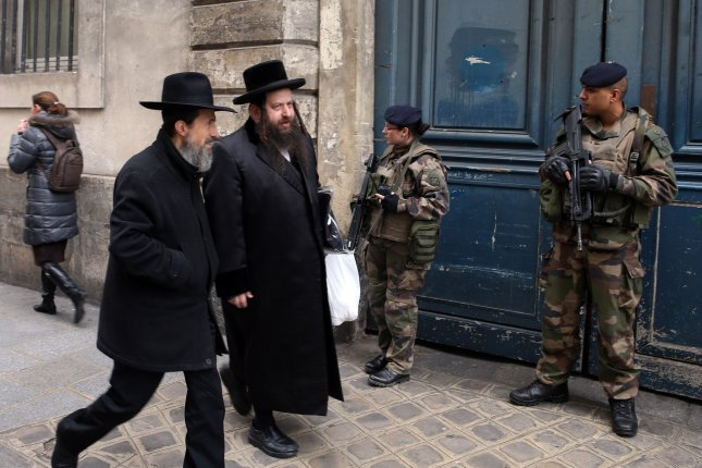 Anti-Semitism driving more Jews out of France