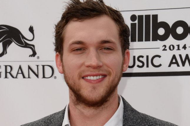 American Idol is reportedly suing Phillip Phillips for about $1 million in unpaid managerial fees. File Photo by Jim Ruymen/UPI
