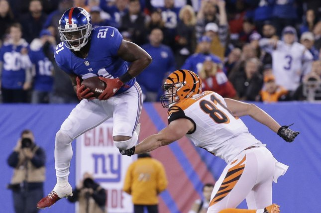 Landon Collins has 'buried the hatchet' with Eli Apple