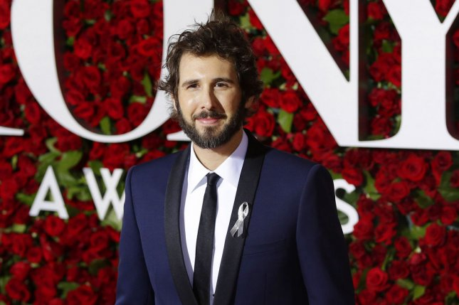Josh Groban releases new song for \'Beauty and the Beast\' - UPI.com