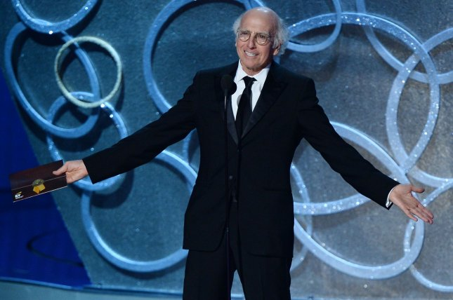 In which Larry David clears a man of murder