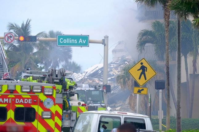 Tyler Herro, two Heat coaches offer aid after Miami-area condo collapses