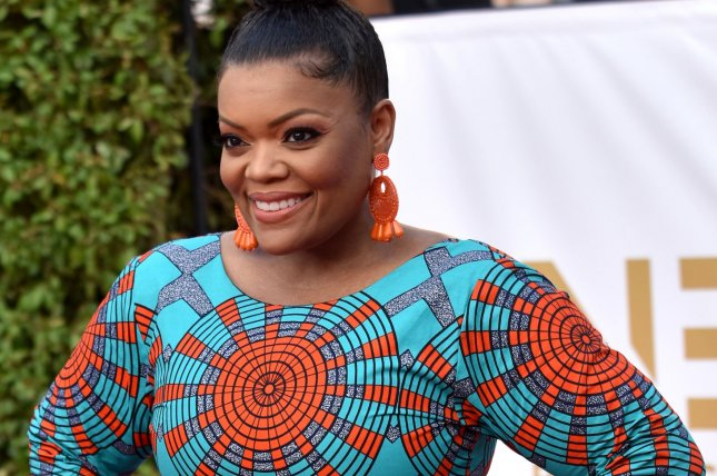 Yvette Nicole Brown is to host The Walking Dead panel at San Diego Comic-Con next month. File Photo by Christine Chew/UPI