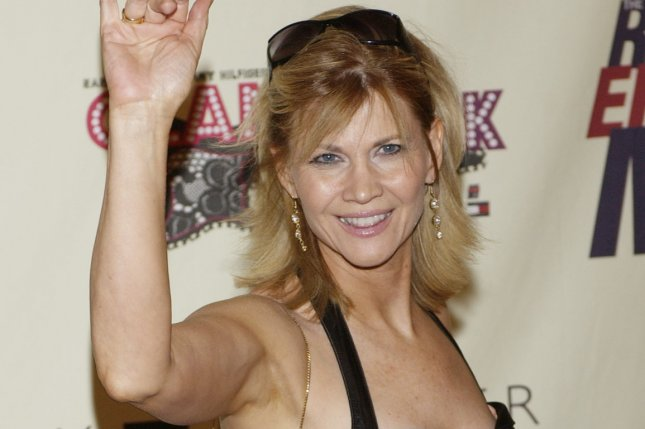 Markie Post has died of cancer at age 70. File Photo by Jim Ruymen/UPI